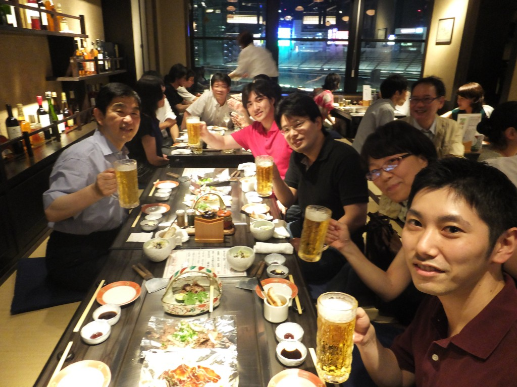 140801納涼会 (2)