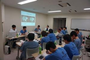第6回RFAトレーニングプログラム3